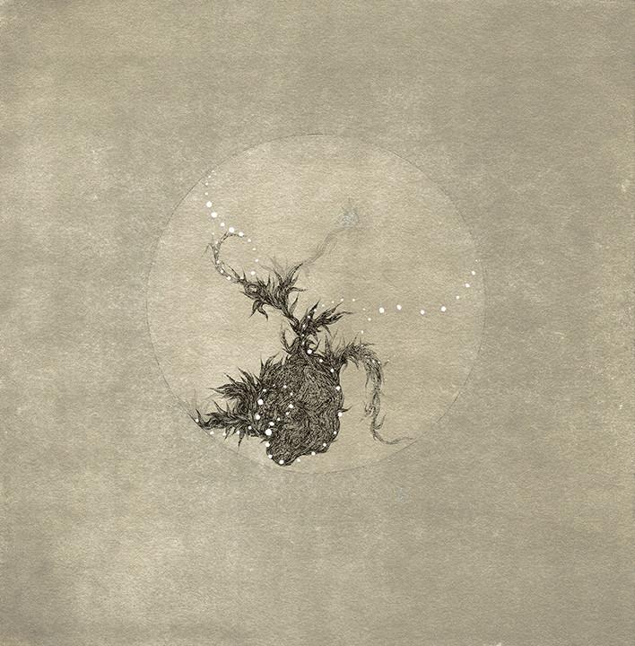 Suo Yuan Wang - Nocturne I