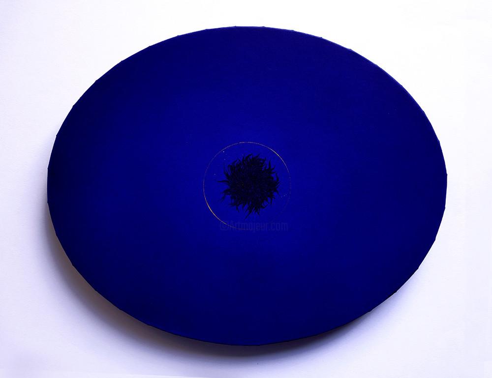 Suo Yuan Wang - La bulle - 1