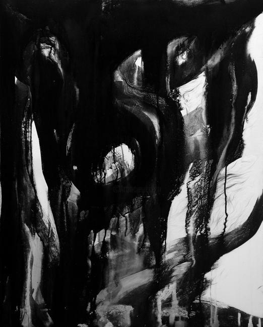 Suo Yuan Wang - Errance
