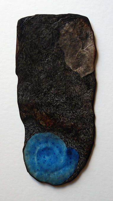 Suo Yuan Wang - Blue Stone