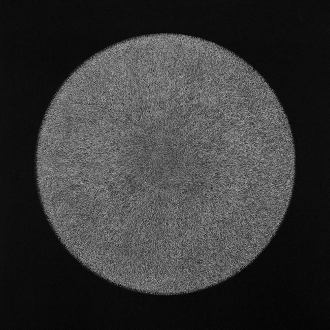 Suo Yuan Wang - Lune Noire (l'union des sens) - 2