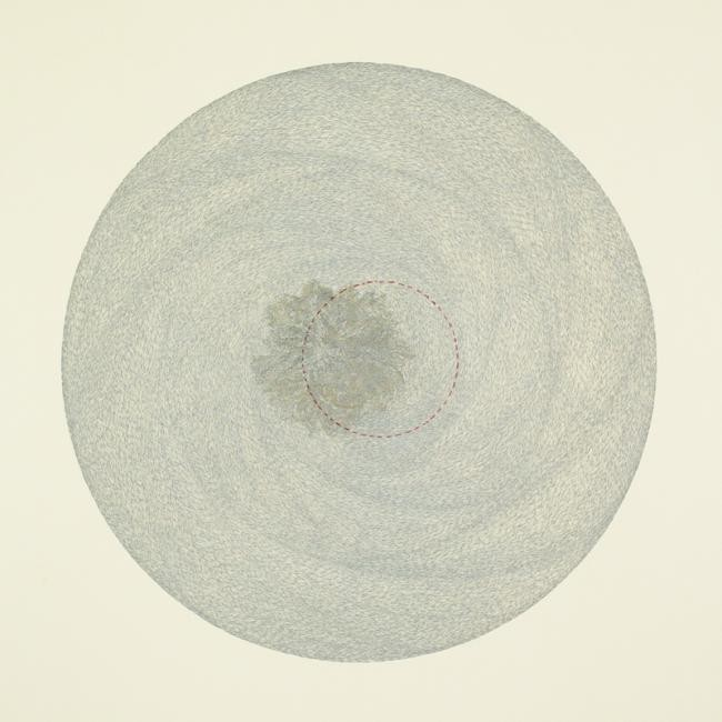 Suo Yuan WANG - Mélancholia 2
