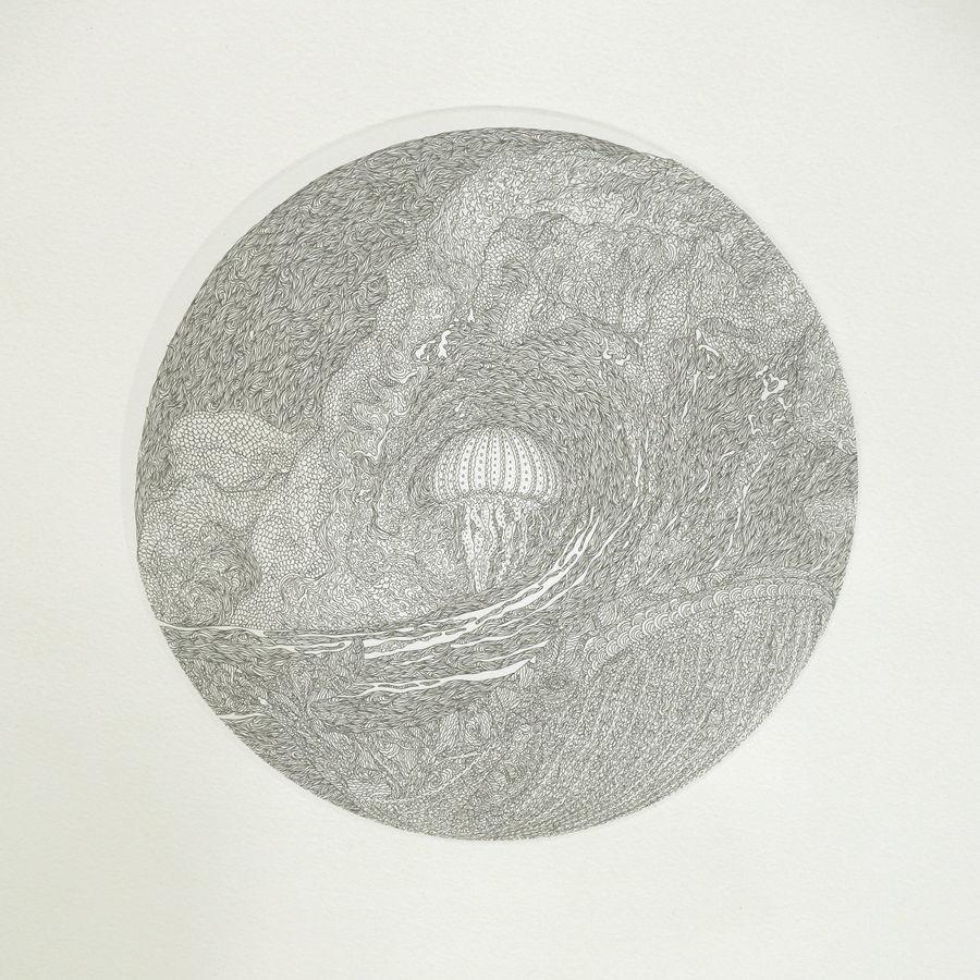 Suo Yuan Wang - Eclipse lunaire 2