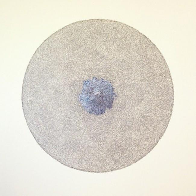 Suo Yuan Wang - Né comme une fleur de l'été (métallique)-1